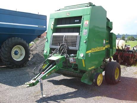 equipment in stock